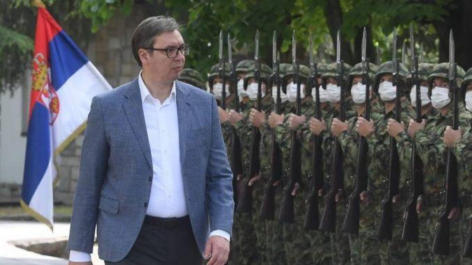 Vučić: Belivukova grupa objavljivala laži o mom sinu, Đilasovi mediji to jedva dočekali 4