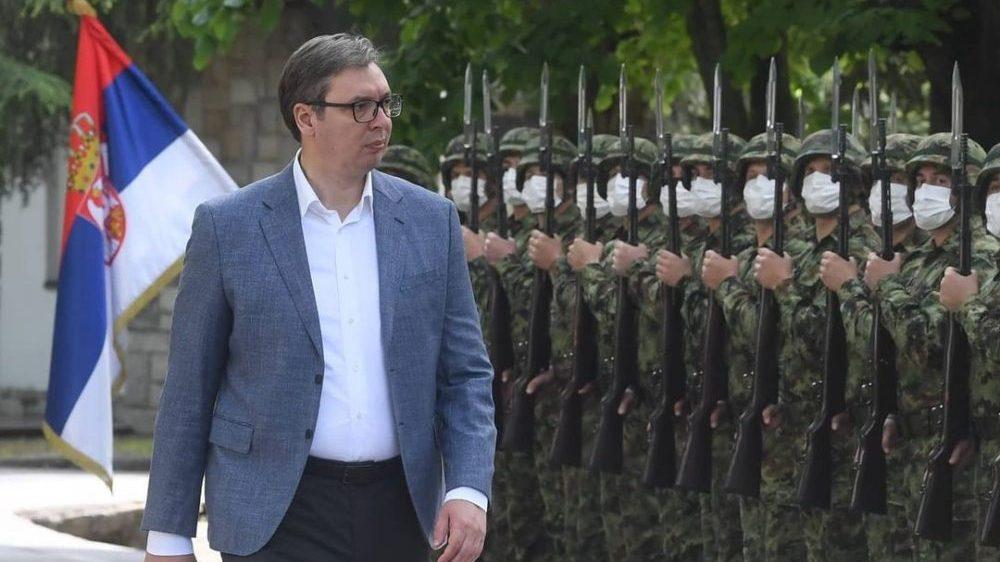 Vučić: Belivukova grupa objavljivala laži o mom sinu, Đilasovi mediji to jedva dočekali 1