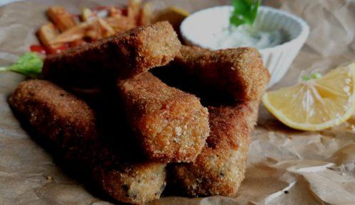 Vege recept: Nofish štapići 7