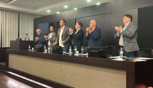 Boban Stojanović: U toku najveći sukob od osnivanja SNS 9
