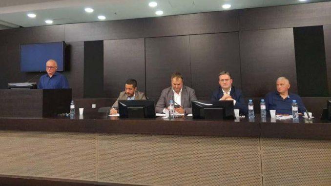 Opštinski odbor SNS na Vračaru traži smenu Stefanovića 1