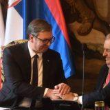 Vučić: Češke kompanije u Beograd ulažu više od milijardu evra 2