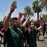Jedan demonstrant ubijen na skupu u Iraku za podršku ubijenim aktivistima 15