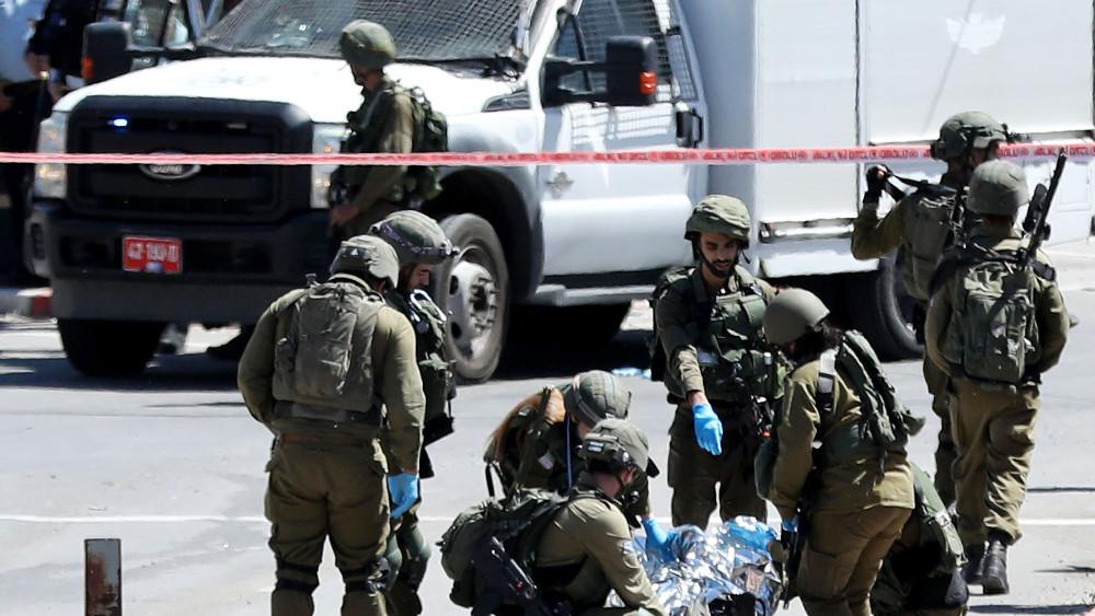 Izraelski vojnici ubili palestinskog dečaka 1