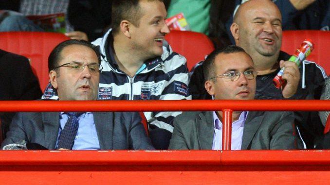 UEFA se ne protivi da Rasim Ljajić bude predsednik FSS 4