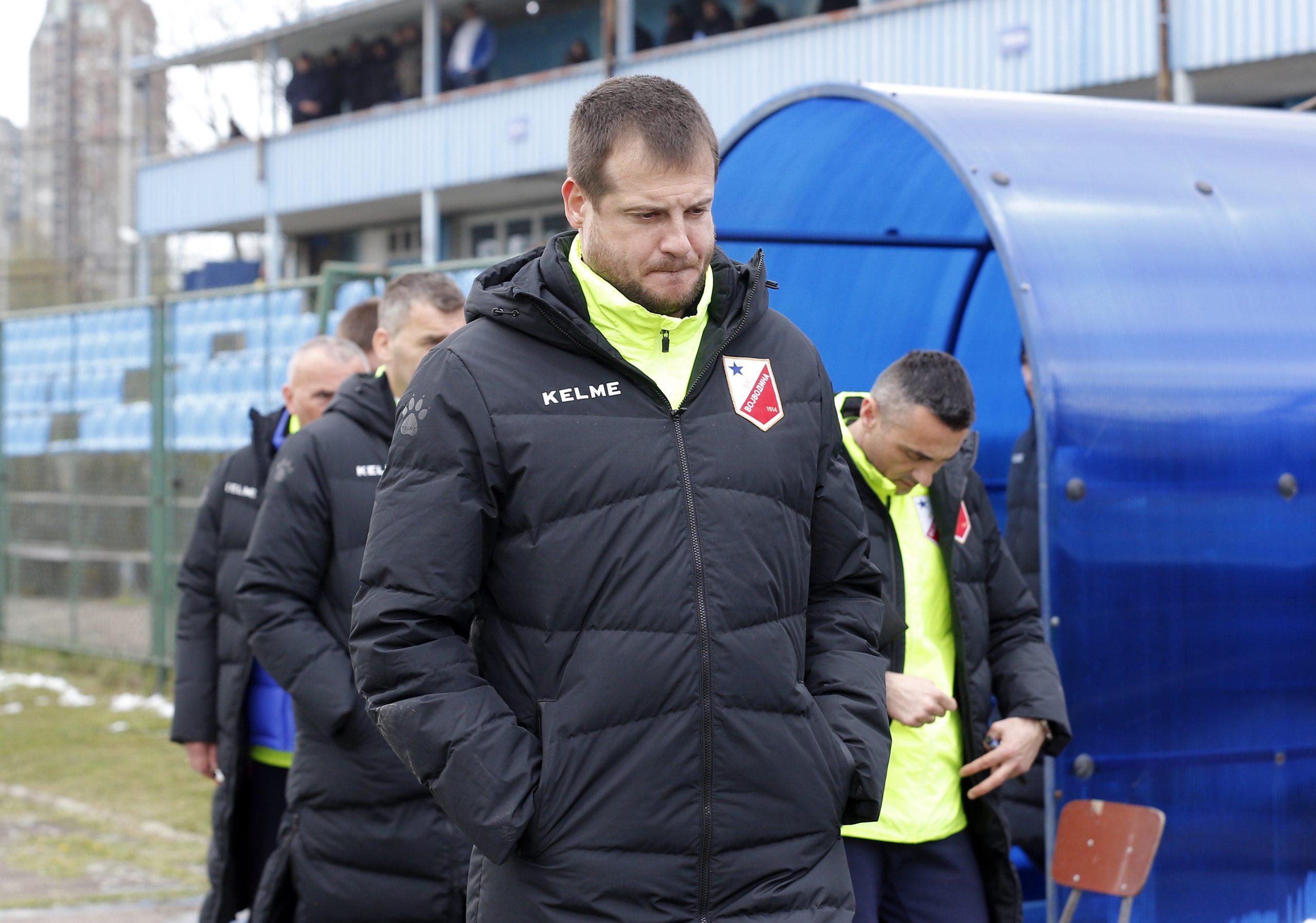 Zašto se Vojvodina odriče trenera Lalatovića i najboljih igrača? 1