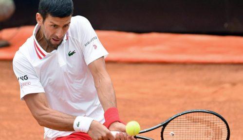 Đoković započeo 321. nedelju na prvom mestu ATP liste 2
