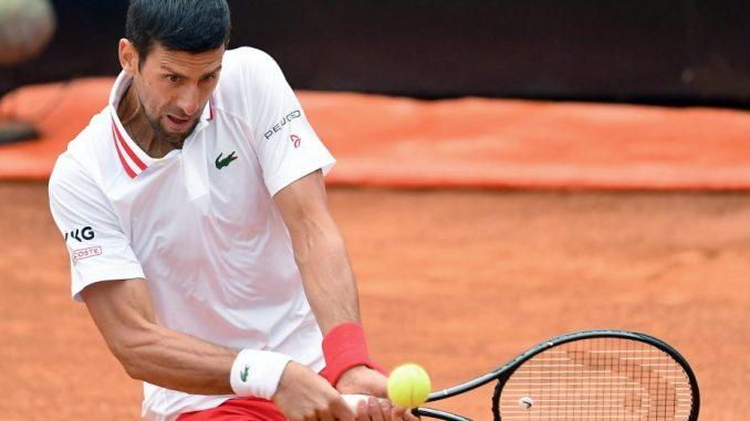 Đoković započeo 321. nedelju na prvom mestu ATP liste 3