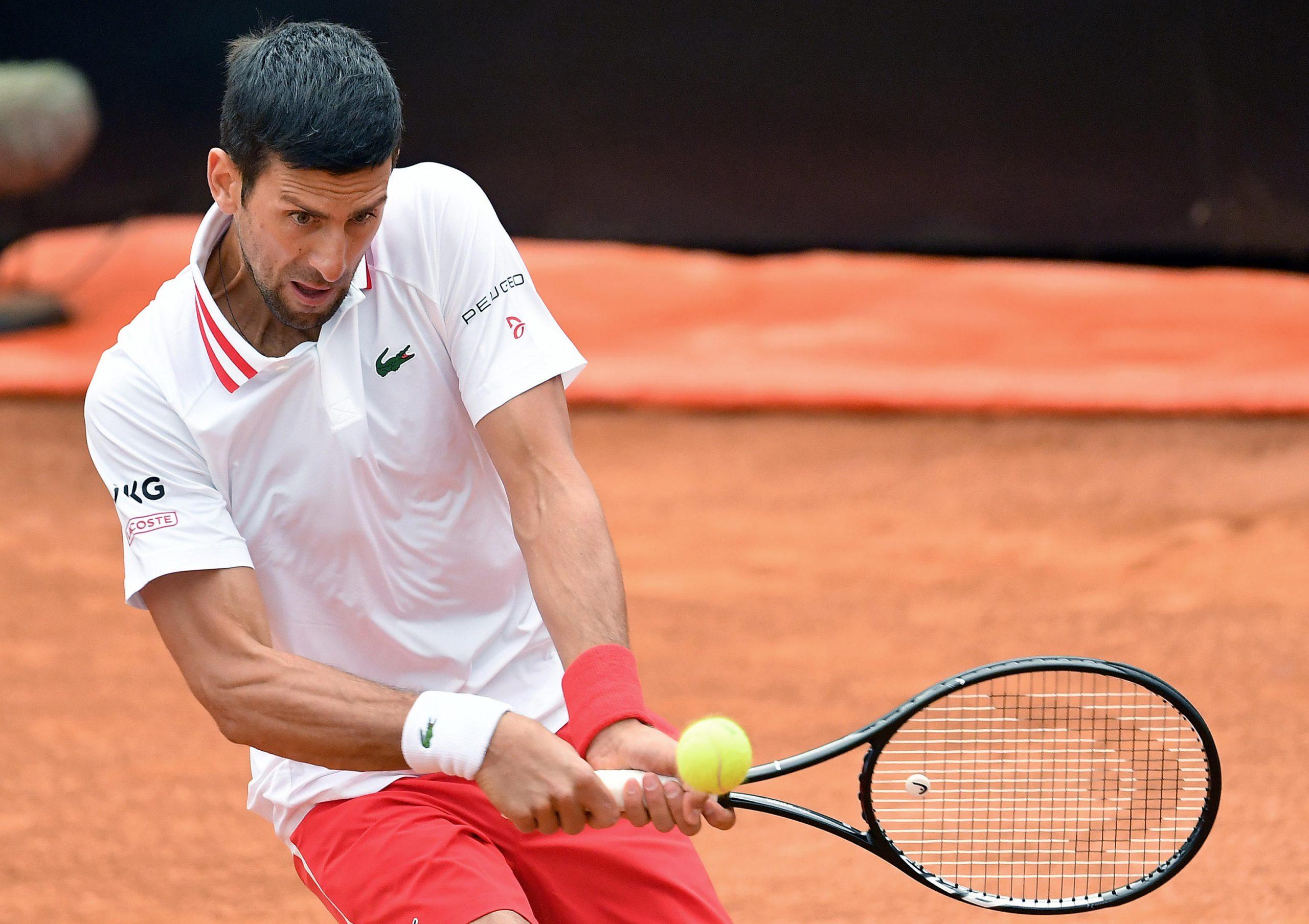 Đoković započeo 321. nedelju na prvom mestu ATP liste 1