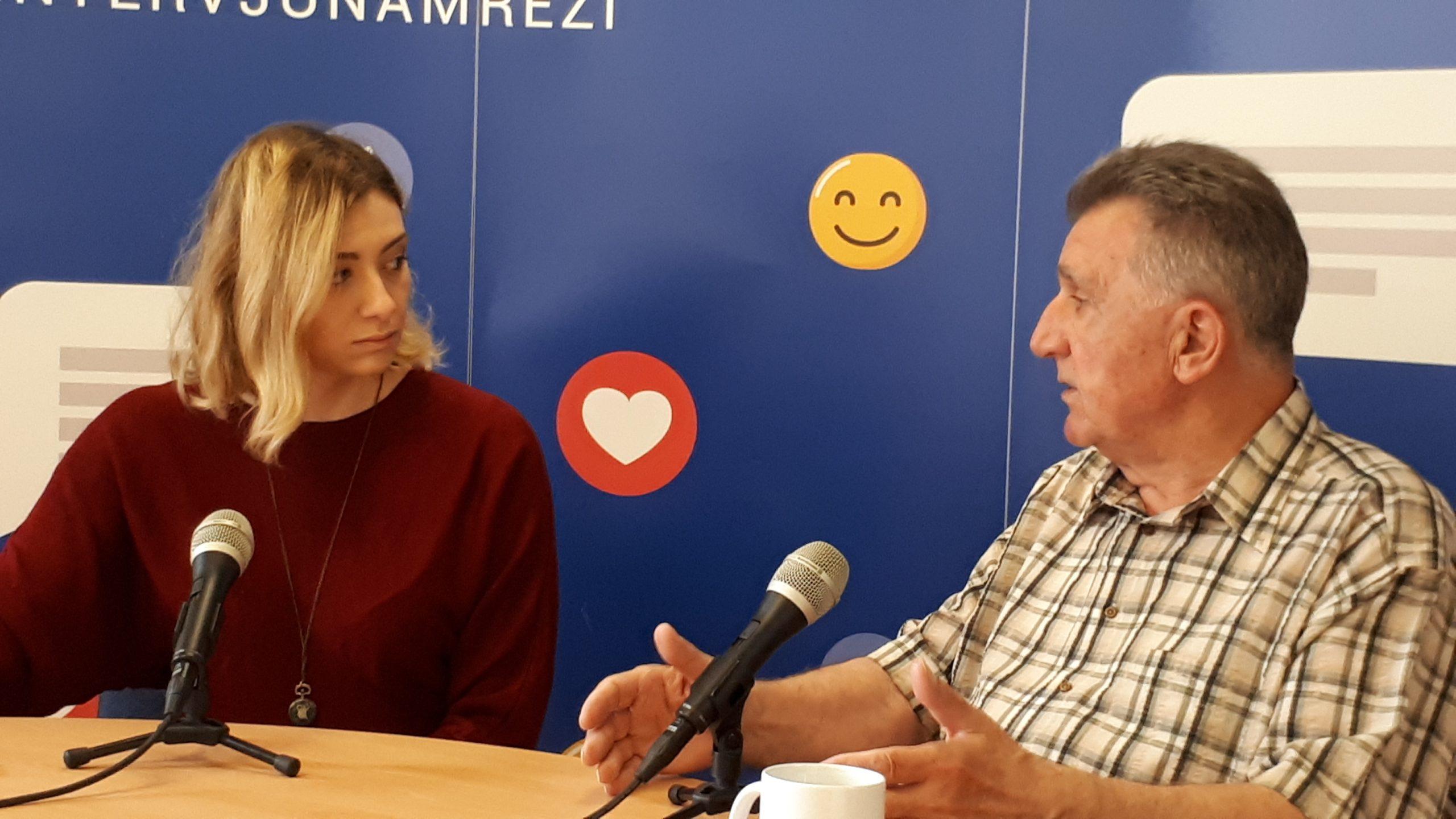 Mile Delić: Pomoć države najavljuje izbore (VIDEO) 1