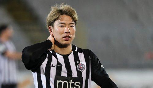 Srpski igrači ne mogu da odu kao Asano 1