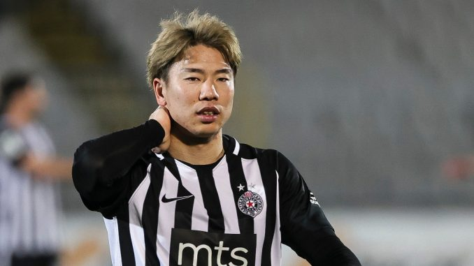 Srpski igrači ne mogu da odu kao Asano 5