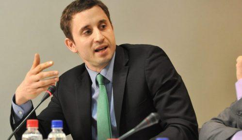 Filip Ejdus: Ciljevi Hamasa odgovaraju Iranu 21