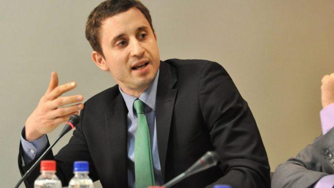 Filip Ejdus: Ciljevi Hamasa odgovaraju Iranu 5
