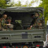 Teško naoružani belgijski vojnik, za kojim traga 400 ljudi, i dalje na slobodi 2