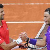 Novak Đoković žali za izgubljenom titulom u Rimu, ali hvali svoj napredak na šljaci 1