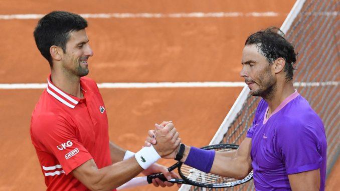 Novak Đoković žali za izgubljenom titulom u Rimu, ali hvali svoj napredak na šljaci 3