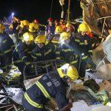 Više od 10 mrtvih i 300 povređenih u dva tornada u Kini 3