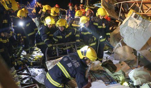 Više od 10 mrtvih i 300 povređenih u dva tornada u Kini 4