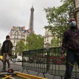 Francuska popušta mere, otvoreni barovi, restorani i kulturni objekti 5