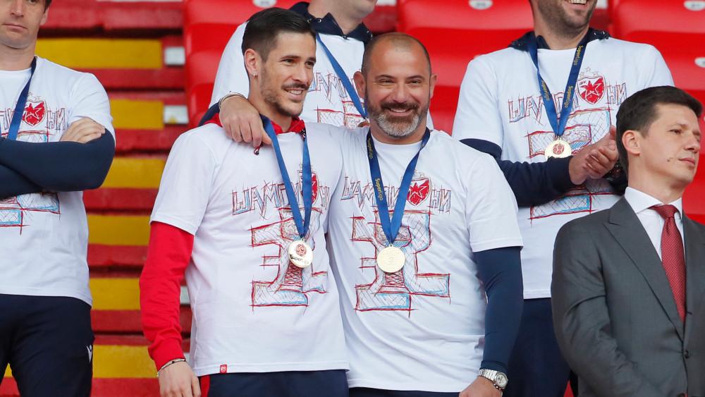 Dejan Stanković: Nisam hteo u Italiju 1
