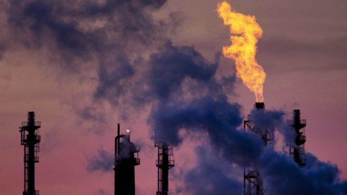 Nemačka želi da dostigne smanjenje emisija gasova na nulu do 2045. 3