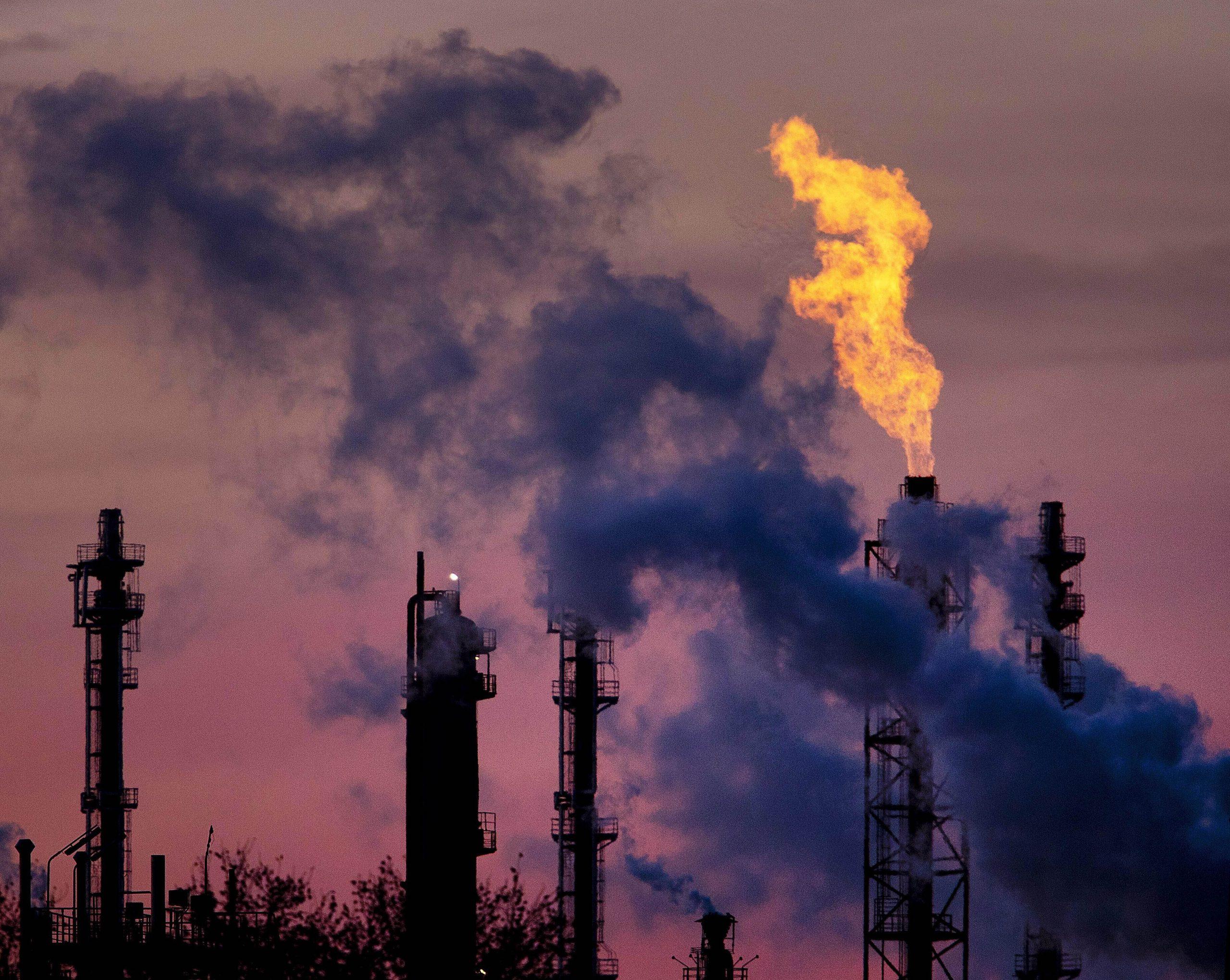 Nemačka želi da dostigne smanjenje emisija gasova na nulu do 2045. 1
