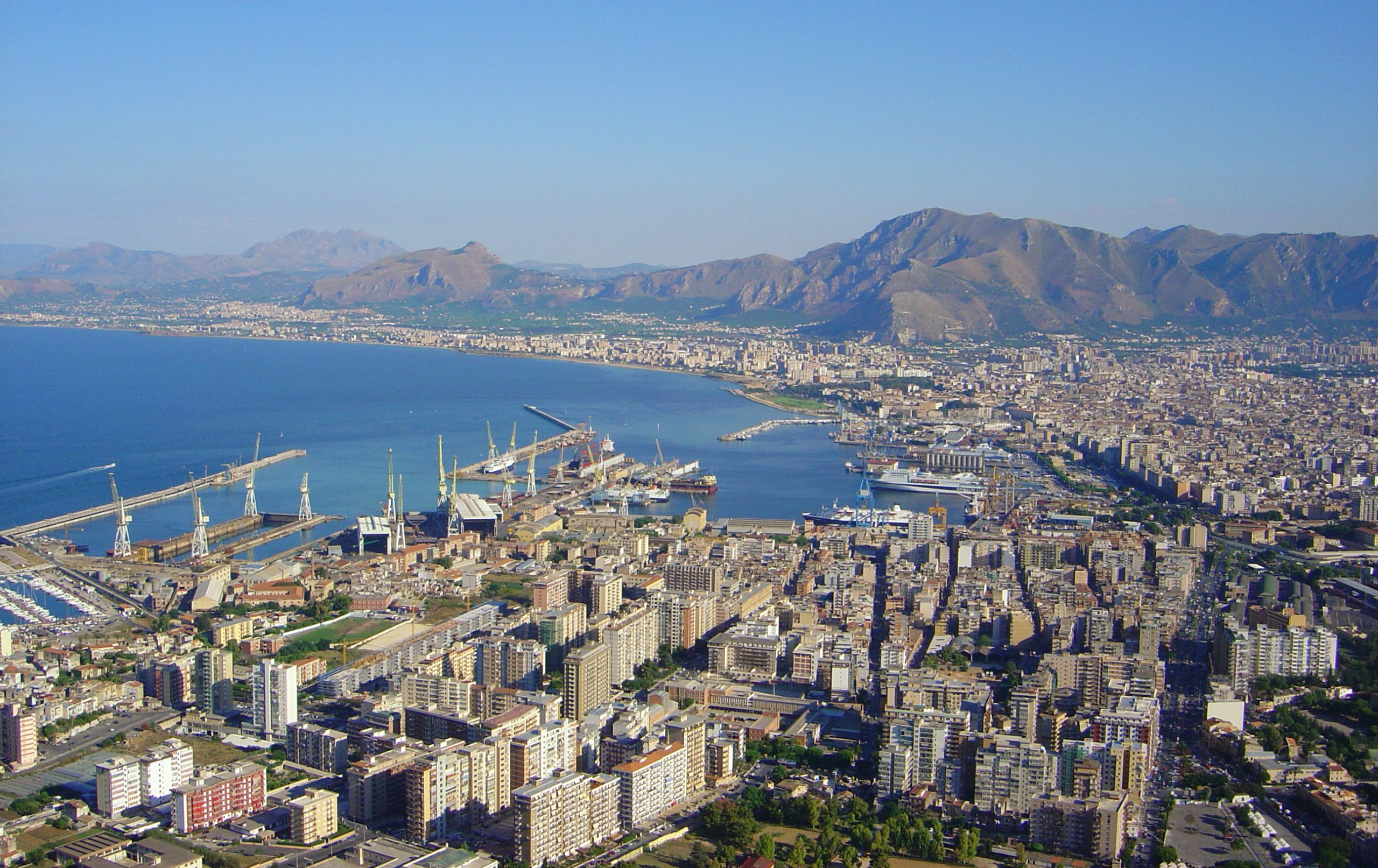 Sicilija (2): Sve lepote Palerma 1