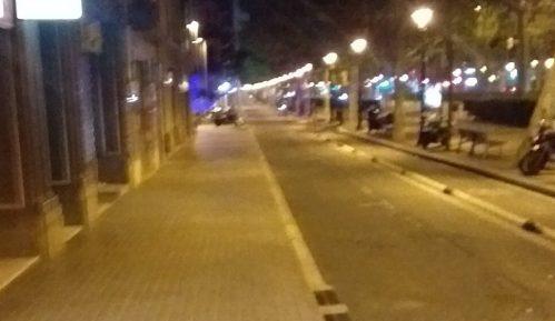 Barselona: Stranac u vlastitom gradu 24
