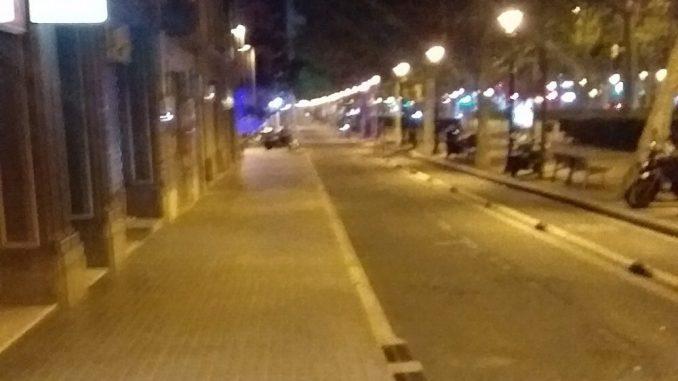 Barselona: Stranac u vlastitom gradu 1
