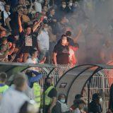 Neizvesno prisustvo publike na finalu Kupa Srbije 25. maja između Crvene zvezde i Partizana 12