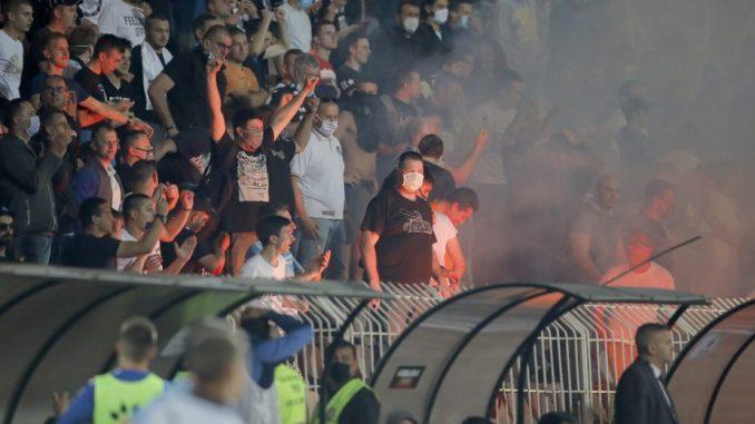 Neizvesno prisustvo publike na finalu Kupa Srbije 25. maja između Crvene zvezde i Partizana 4