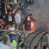 Neizvesno prisustvo publike na finalu Kupa Srbije 25. maja između Crvene zvezde i Partizana 14