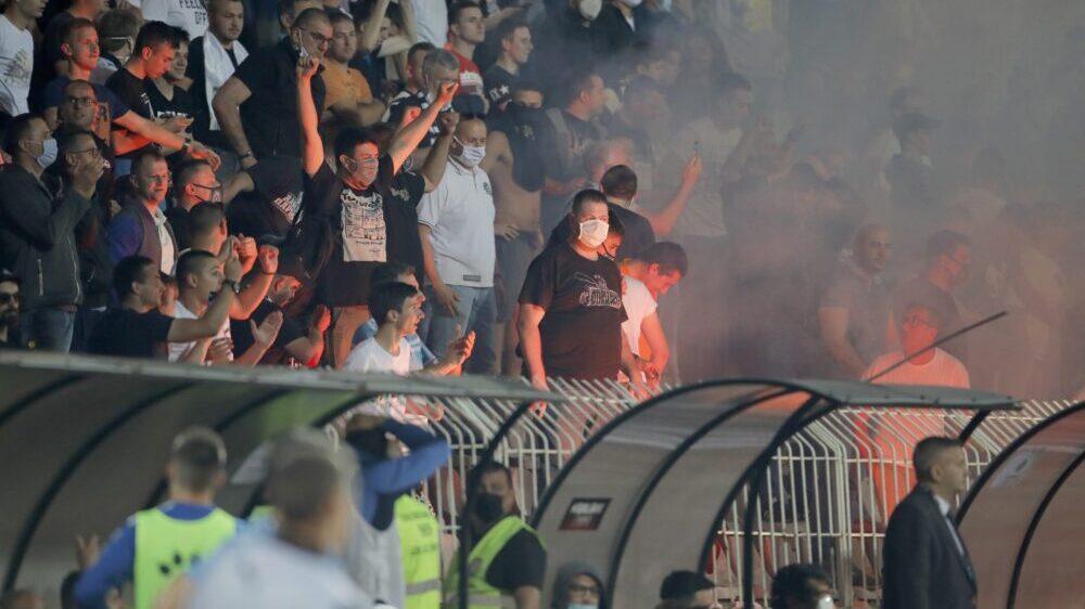 Neizvesno prisustvo publike na finalu Kupa Srbije 25. maja između Crvene zvezde i Partizana 1