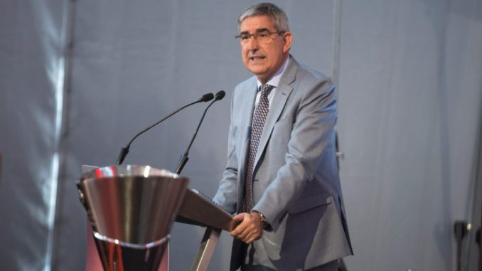 Ključ na Evroligu i gašenje Evrokupa 4