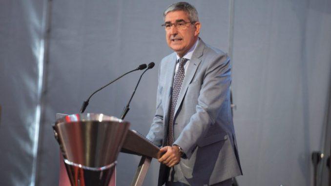 Ključ na Evroligu i gašenje Evrokupa 3