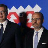 Vučić i Fabrici: Evropa i Srbija računaju jedna na drugu 1