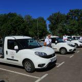 """JKP """"Gradska čistoća"""" nabavilo još 10 automobila za suzbijanje komaraca 6"""