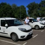 """JKP """"Gradska čistoća"""" nabavilo još 10 automobila za suzbijanje komaraca 10"""