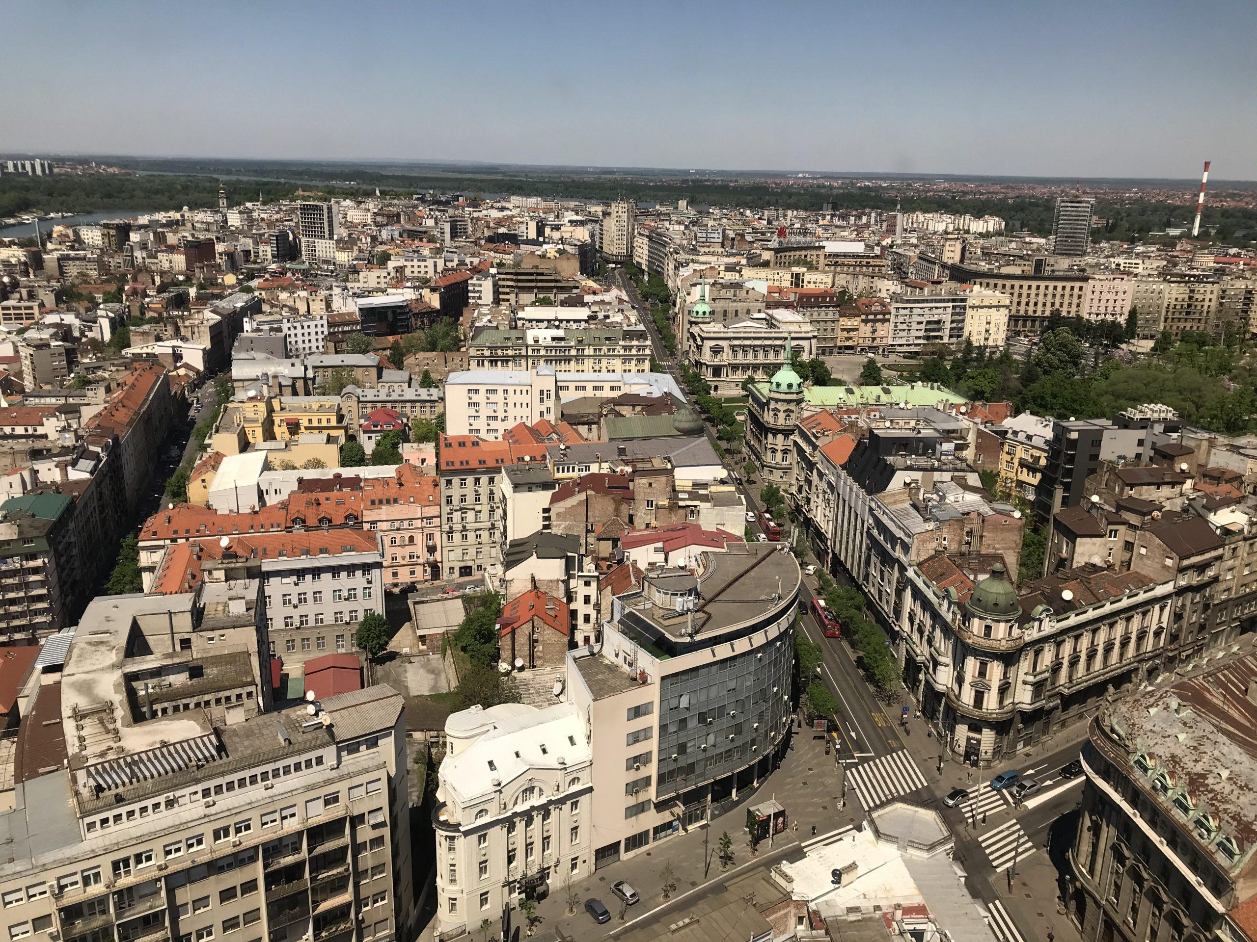 BIRODI: Smeniti Radojičića i Vesića jer Beograd godinama nema antikorupcijske mehanizme 1
