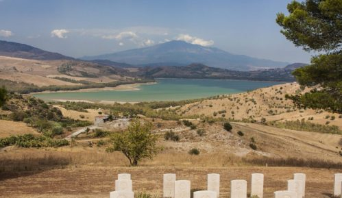 Sicilija (1): More, vetrovi, mirisi 2
