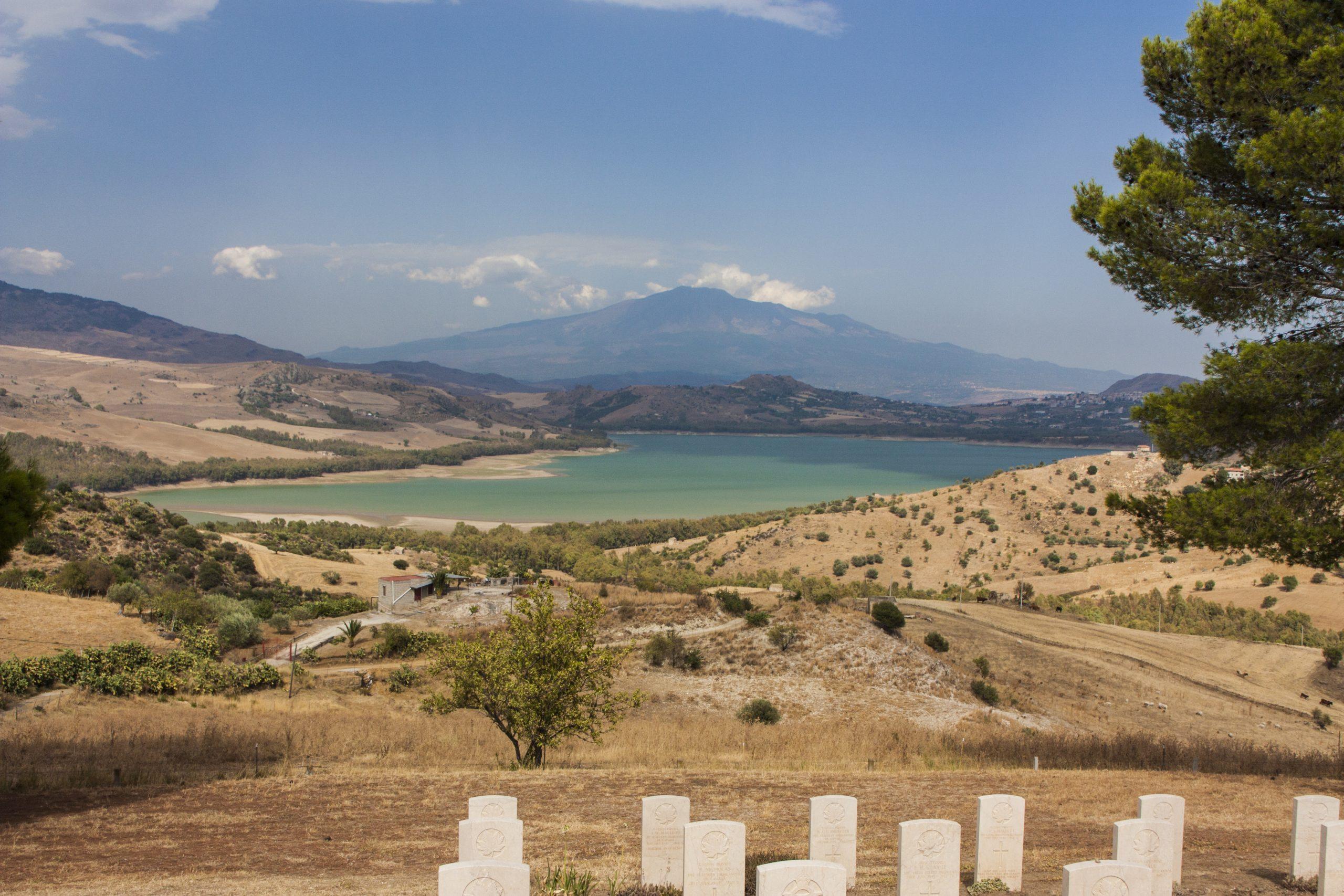 Sicilija (1): More, vetrovi, mirisi 1