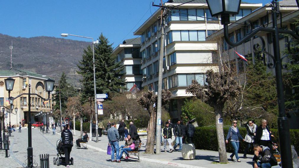 Vranje: Zaboravljeni pravni erudita 1
