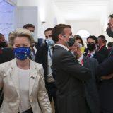 Lideri EU: Ključni problem su proizvodnja i zabrana izvoza vakcina, a ne intelektualna svojina 1