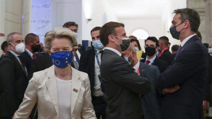 Lideri EU: Ključni problem su proizvodnja i zabrana izvoza vakcina, a ne intelektualna svojina 5