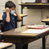 Američka država Vašington najavila potpuno otvaranje škola od jeseni 14