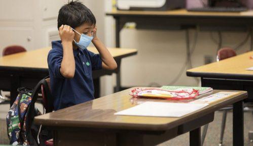 Američka država Vašington najavila potpuno otvaranje škola od jeseni 1