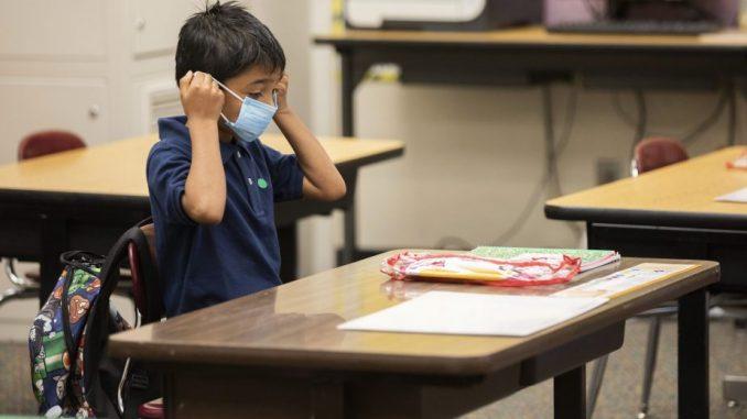 Američka država Vašington najavila potpuno otvaranje škola od jeseni 3