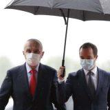 Predsednik Albanije Meta kritikuje američke sankcije bivšem premijeru Beriši 8