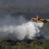 Požar u Grčkoj i dalje gori, vatrogasci od rane zore ponovo u akciji gašenja 10
